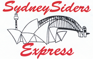 SydneySiders Express